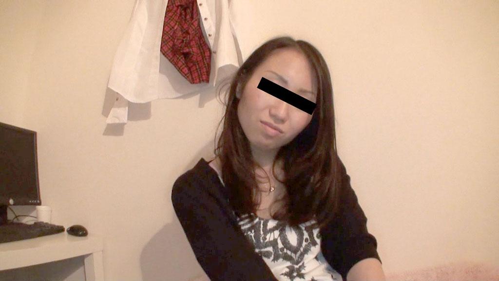 天然むすめ:ネカフェ難民の娘をナンパして中出しまでしちゃいました:小春坂美桜