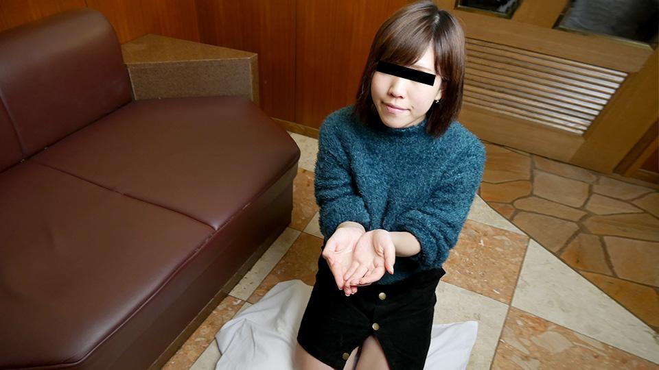 私のオクチで気持ちよくしてあげるね 妹尾霞美