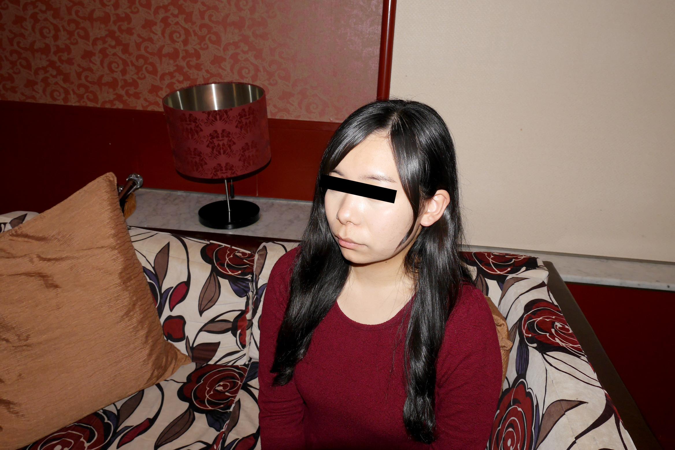 天然むすめ:羽田洋子