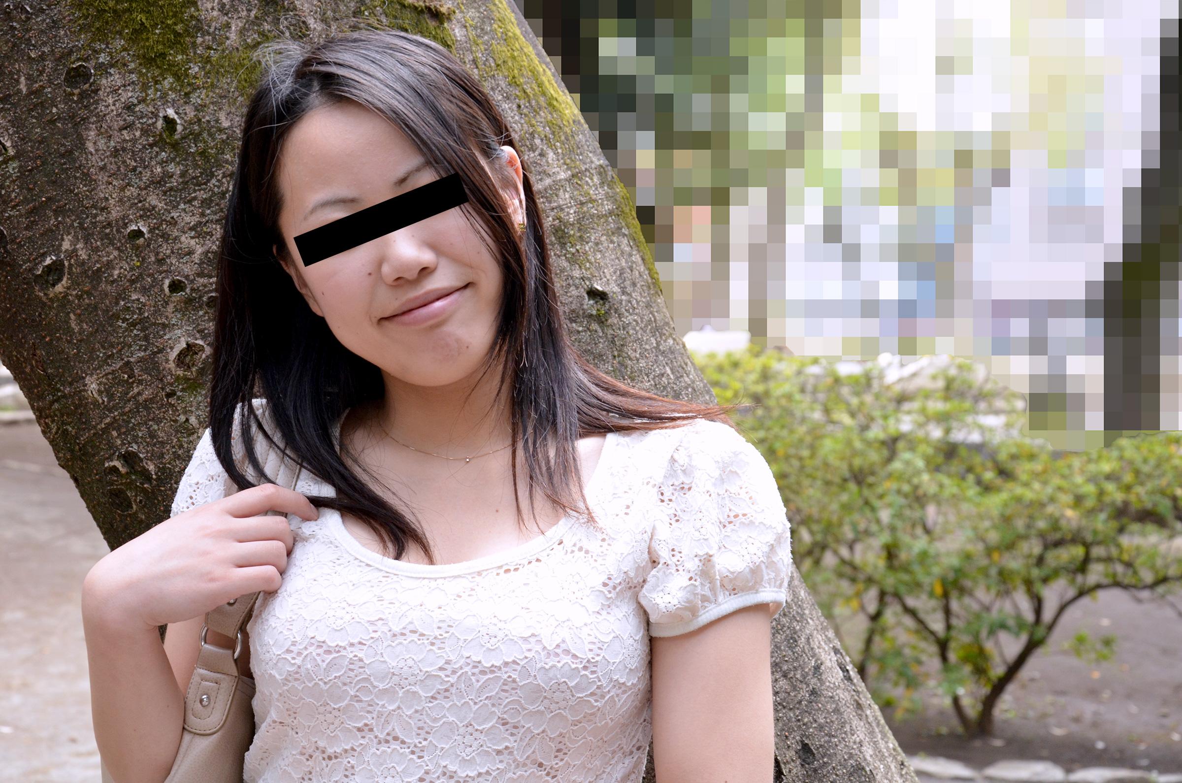 天然むすめ:西村彩乃