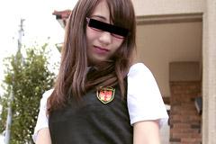 夏目みくる 制服時代 〜 いつもノーブラで通学していました 〜
