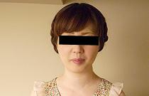 Amateur Ayaka Ichii