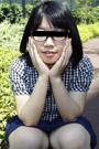 佐木萌:めがね素人 〜エッチしたくて彼氏を呼んじゃいました〜【天然むすめ】