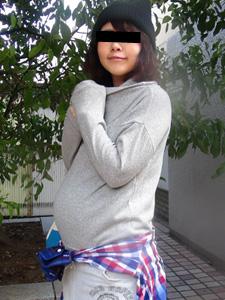 天然の若妻 〜妊婦になりました!〜