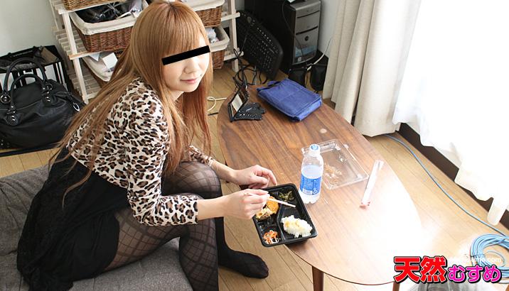 10Musume 022411_01 jav uncen Ayumi Shiraishi