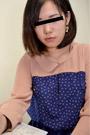 植田陽子:素人AV面接 〜美乳自慢の私が初めての生ハメ中だし〜【天然むすめ】
