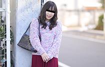 Amateur Momo Hasegawa