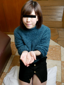 妹尾霞美 私のオクチで気持ちよくしてあげるね