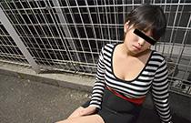 Amateur Karen Ozawa