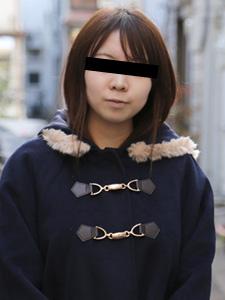 地方では稼げなくて上京してきた娘をハメちゃいました|嵐山里緒奈[素人]<天然むすめ>