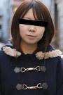 地方では稼げなくて上京してきた娘をハメちゃいました : 嵐山里緒奈 : 【天然むすめ】