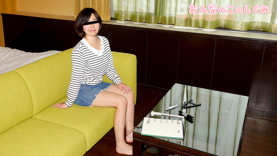 10Musume 041021_01 japanese xxx The Structure Of Woman : Measuring Size of Freaky Body Parts