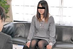 小沼ユミ 素人AV面接 〜パーツモデルのはずが〜