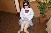 Amateur Yoko Kuroki