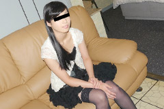 浅川ゆい AV男優のテクにハマっちゃった娘