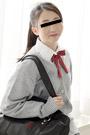 制服時代〜初めての制服姿でオナニー〜 : 兼子美笛 : 【天然むすめ】