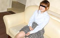 Amateur Natsumi Ueda