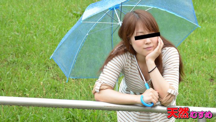 愛川奈美:バイトに来た娘を面接で口説いて中出し【天然むすめ】