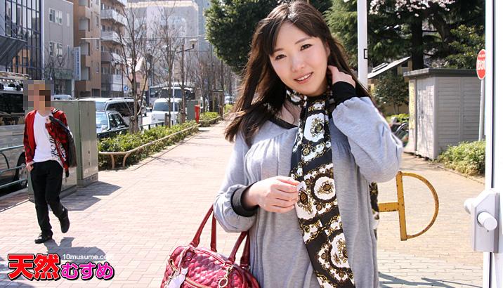 10Musume 060711_01 japanese porn Haruka Osawa