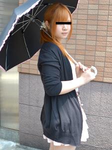 岡本愛子 素人ガチナンパ 〜お茶だけのはずがオチンコまで握っちゃいました〜