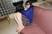 Amateur Risako Matsuda