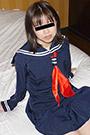 制服時代〜JKリフレ嬢に中だし交渉〜 : 宮原圭子 : 【天然むすめ】