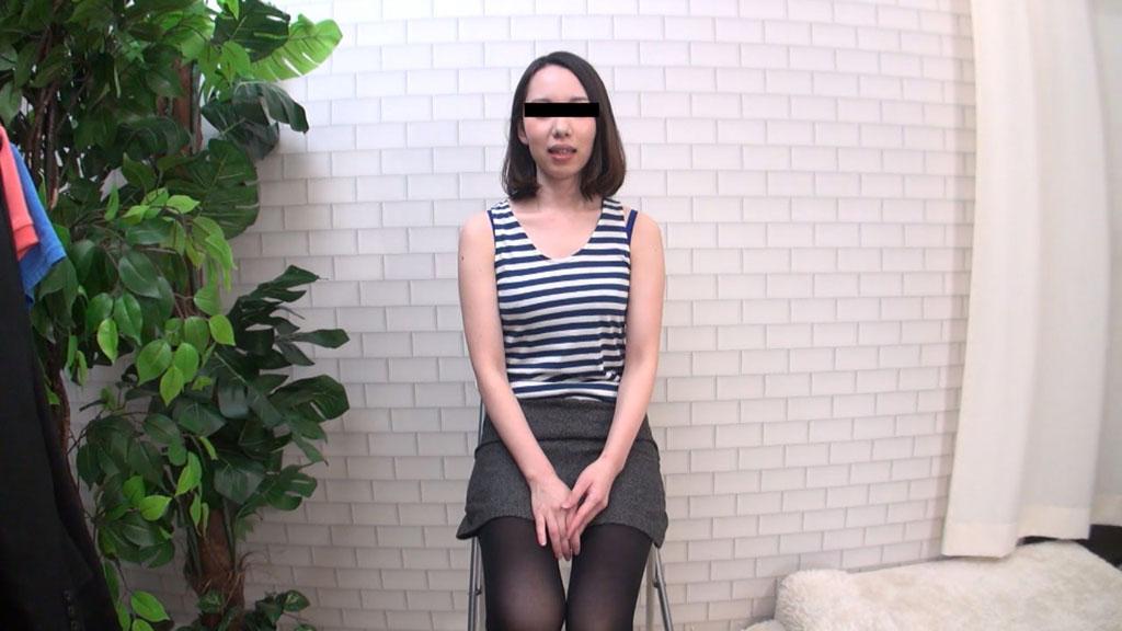 天然むすめ|個人撮影会で素人モデルを騙してハメちゃいました|青山みか|素人