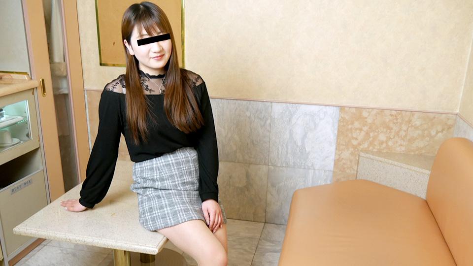 10Musume 072021_01 jav uncensored Met this cute girl who has G-cup big tits