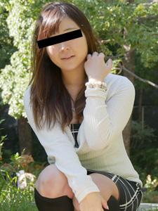 天然むすめ|ちんちん大好き娘に中だしをお願いしました|羽田美優|素人