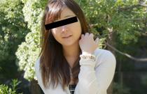 Amateur Miyu Haneda