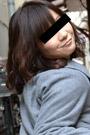久保田絵里:即シャク公衆便所 〜元新体操部娘に中出し〜【天然むすめ】
