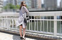 Amateur Haruna Tamaki