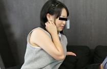Amateur Mariko Yamazaki