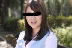 田中美春 自宅訪問した部長さんと久しぶりのSEX