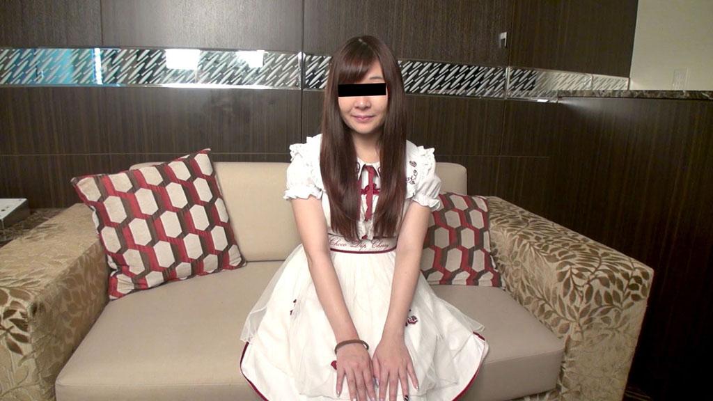 羽田美優:ガッ尻 〜アナル遊びにチャレンジ〜【10musume】