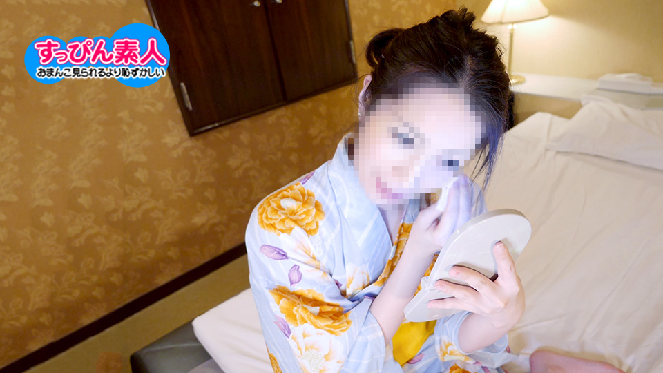 すっぴん素人〜素顔にぶっかけてあげました〜 池田瞳