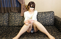 Amateur Hana Hoshino