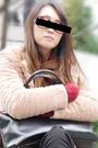 デカサン〜顔出しNGを条件に撮影をしました〜 : 桐谷飛鳥 : 【天然むすめ】
