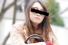 桐谷飛鳥 デカサン〜顔出しNGを条件に撮影をしました〜