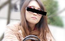 Amateur Asuka Kiritani