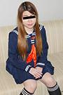 制服時代 〜ハリのある巨乳素人娘に中出し〜 : 山本律子 : 【天然むすめ】