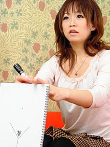 アンダーヘア図鑑〜アンダーヘアスタイルはこれに決定っ!〜