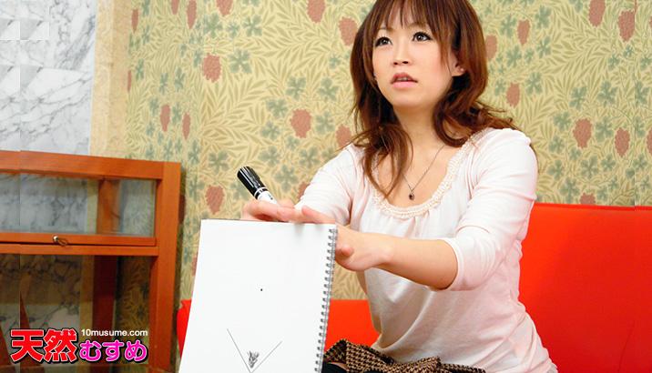10Musume 110510_01 jav japanese nakajima riku