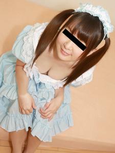 結川ゆう コスプレが好きなデリヘル嬢を呼んじゃいました