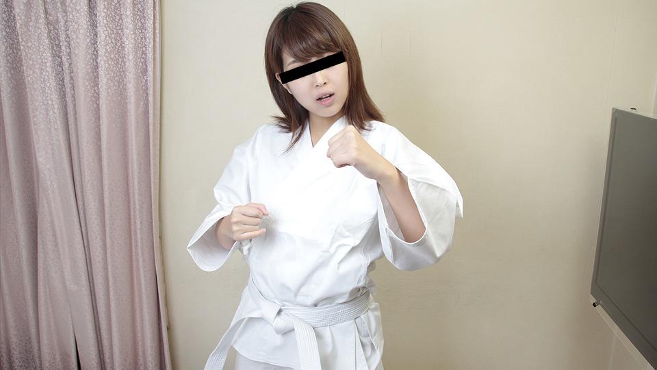 10Musume 122919_01 jav hd free Karate Beauty Loses Pervert