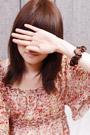 安田晴美:天然の若妻 〜生活のために頑張ります〜【天然むすめ】